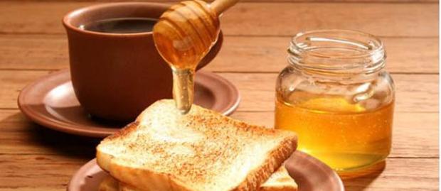 La miel y la tensión arterial