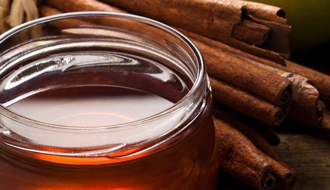 Miel de abejas africanas salud
