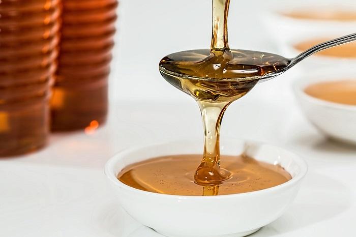 miel gallega