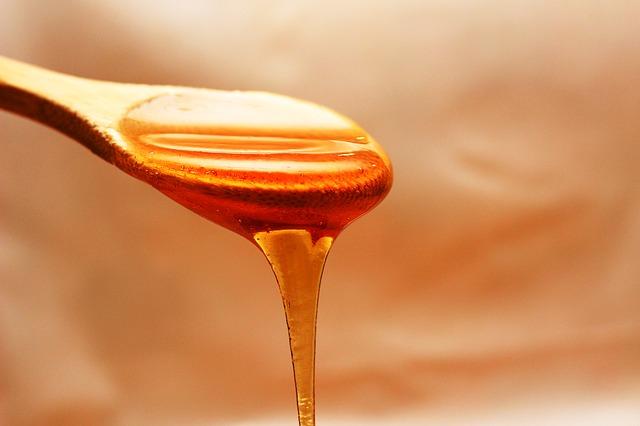 miel marcadonia pura