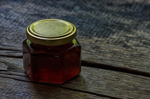 miel de tomillo propiedades