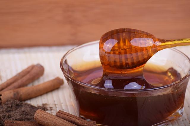 La miel de Mercadona