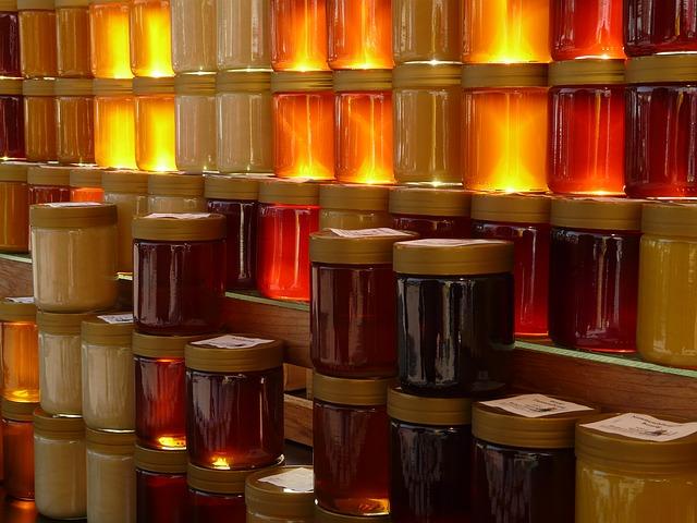 recomendaciones miel eucalipto