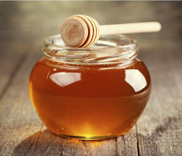miel cruda