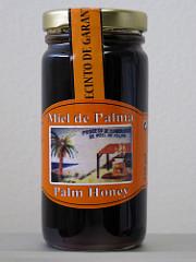 Miel de Palma de Chile