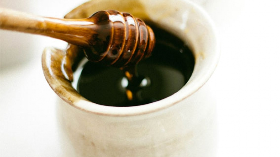 miel de mielada