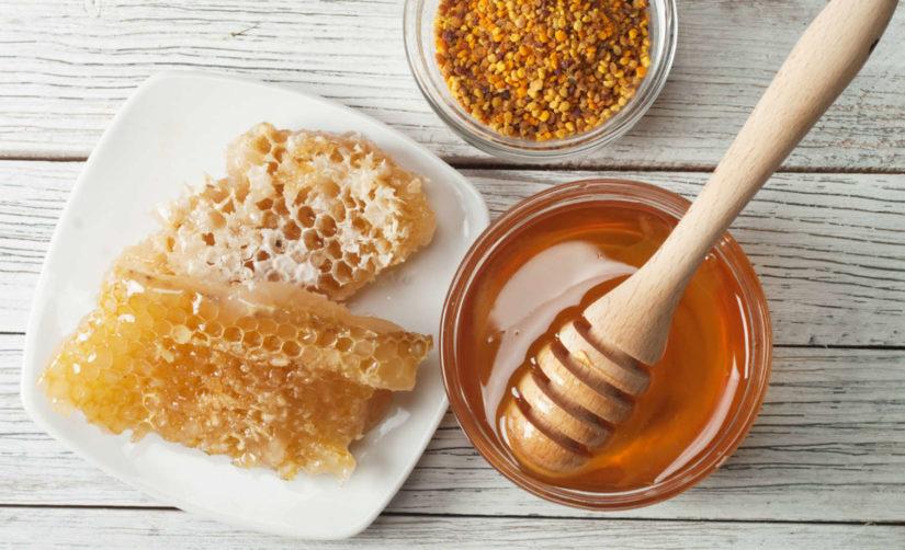 Miel de romero usos