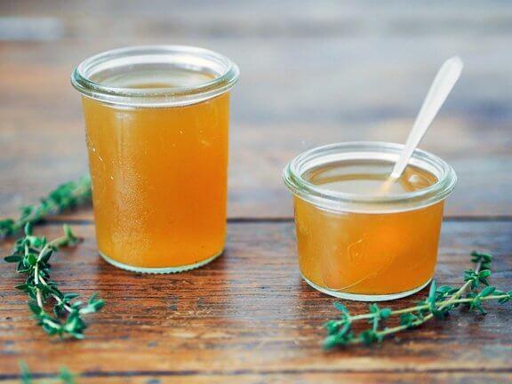 miel de tomillo significado