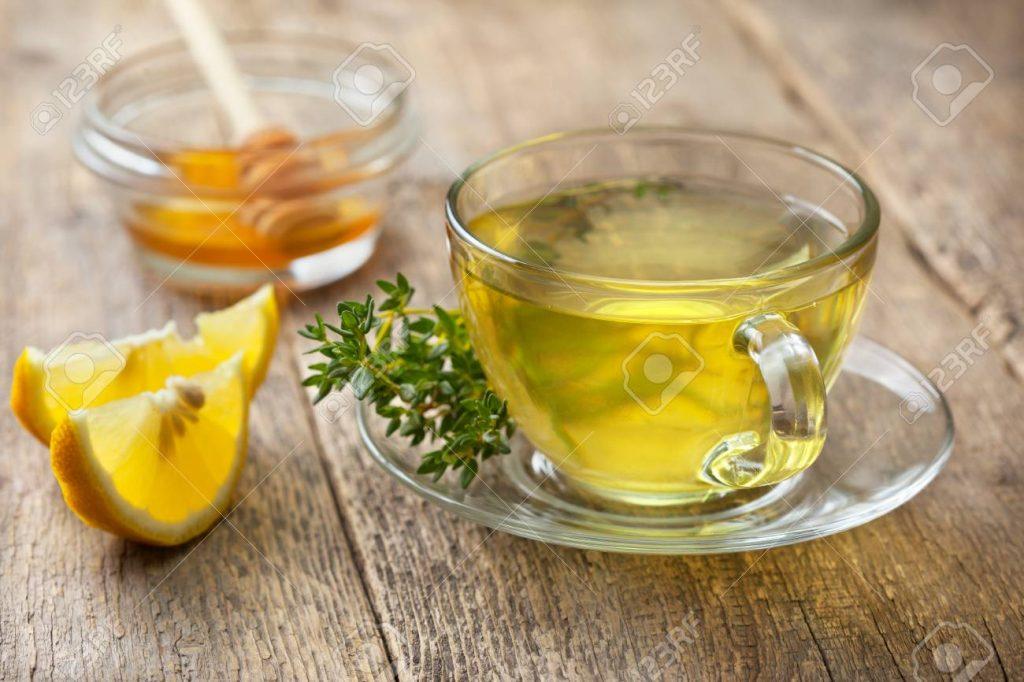 miel de tomillo receta