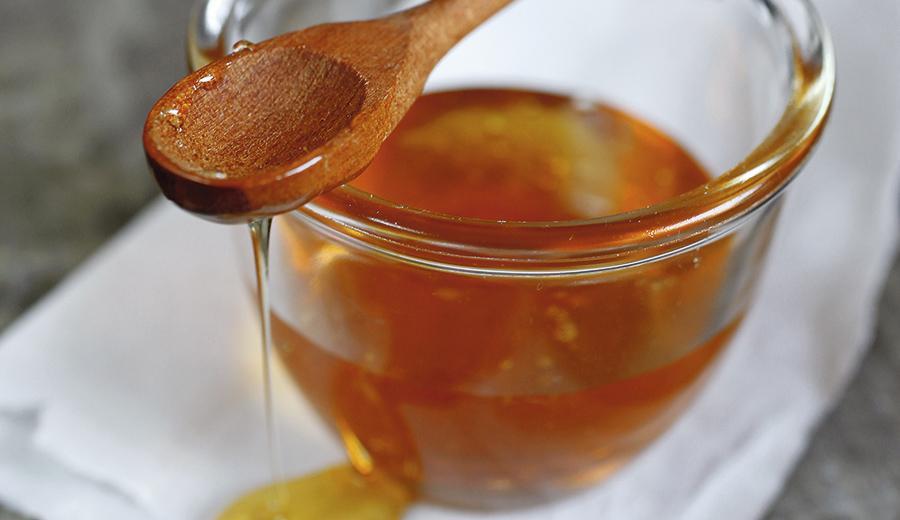 Cualidades alimenticias de la miel cruda