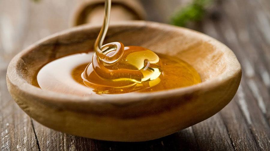 ¿La Miel cruda es orgánica?