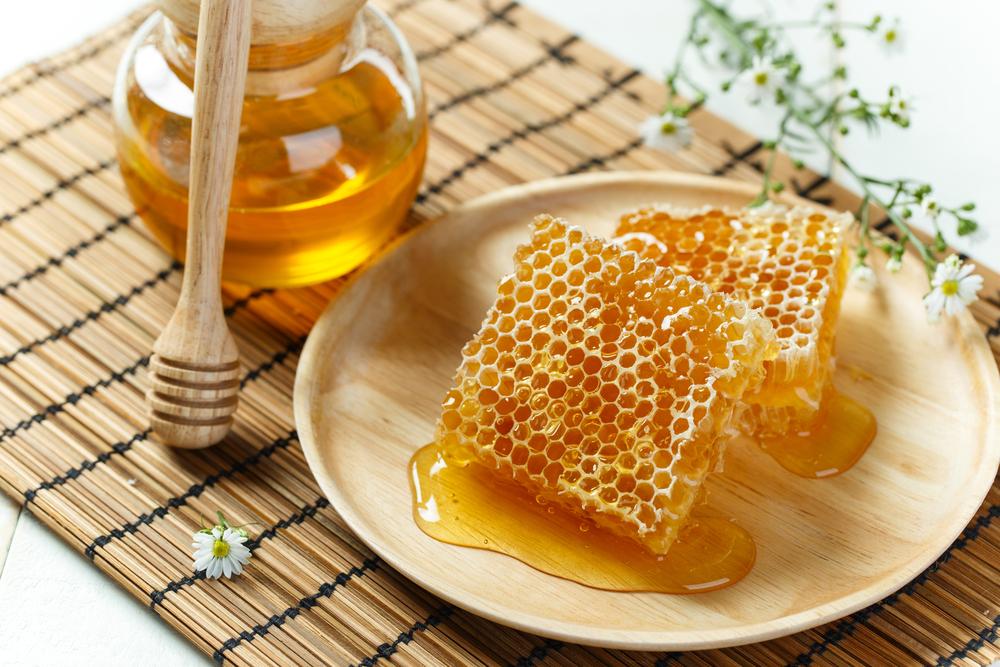 miel de montaña para adelgazar