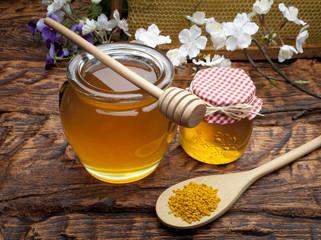 Beneficios de la miel para la piel