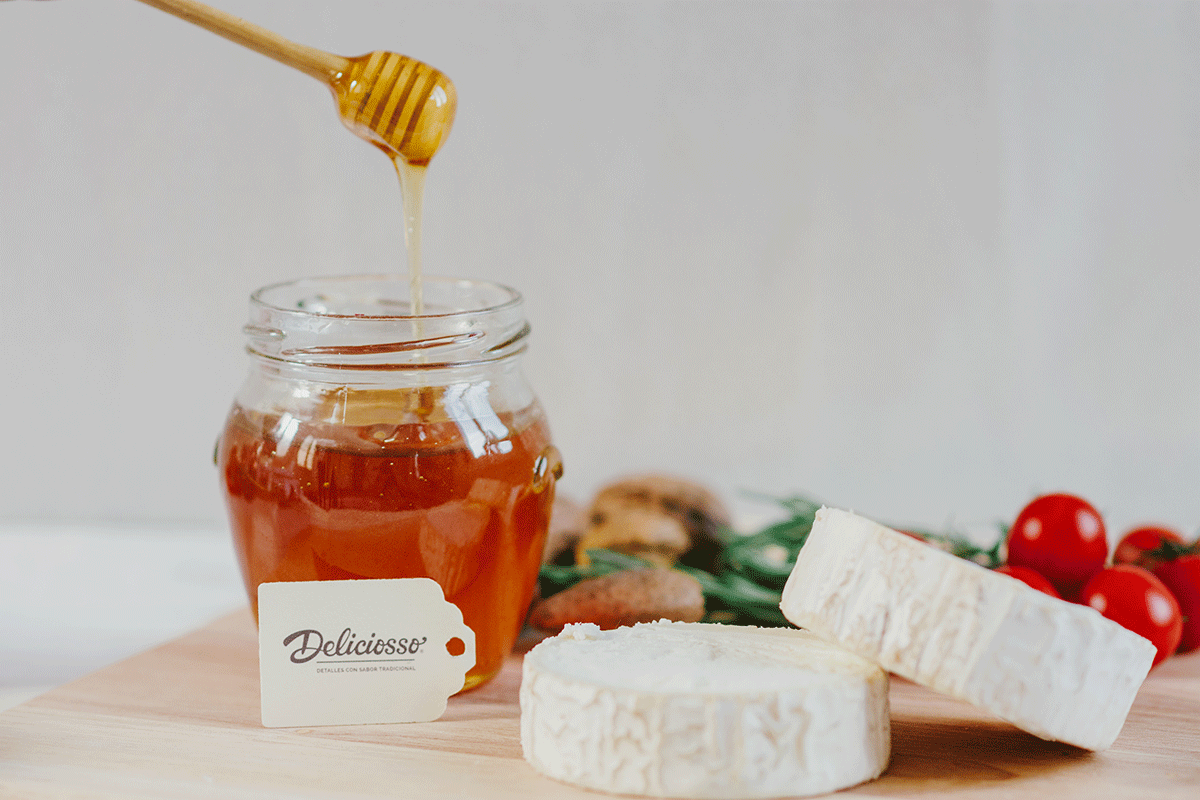 miel de nispero